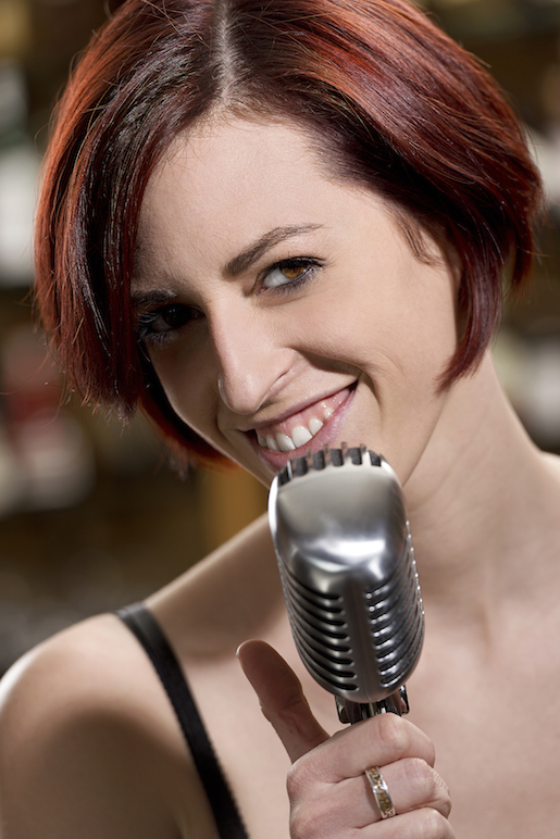 Carina Pittner</br>Vocals